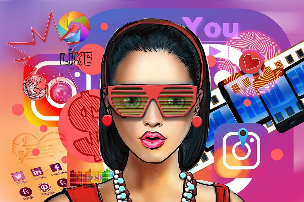 Instagram Follower aufbauen